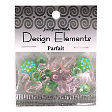 Buy Jesse James Beads Design Elements, Parfait Online at johnlewis.com
