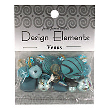 Buy Jesse James Beads Design Elements, Venus Online at johnlewis.com