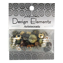 Buy Jesse James Beads Design Elements, Aristocratic Online at johnlewis.com