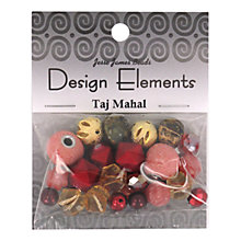 Buy Jesse James Beads Design Elements, Taj Mahal Online at johnlewis.com