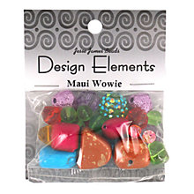 Buy Jesse James Beads Design Elements, Maui Wowie Online at johnlewis.com