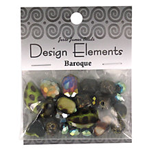 Buy Jesse James Beads Design Elements, Baroque Online at johnlewis.com