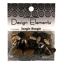 Buy Jesse James Beads Design Elements, Jungle Boogie Online at johnlewis.com