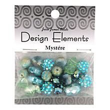 Buy Jesse James Beads Design Elements, Mystere Online at johnlewis.com