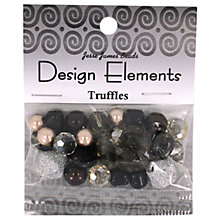 Buy Jesse James Beads Design Elements, Truffles Online at johnlewis.com