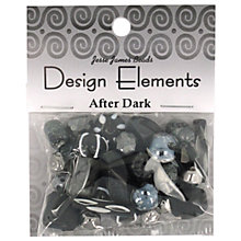 Buy Jesse James Beads Design Elements, After Dark Online at johnlewis.com