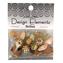 Buy Jesse James Beads Design Elements, Bellini Online at johnlewis.com