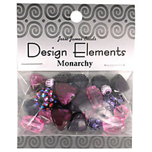 Buy Jesse James Beads Design Elements, Monarchy Online at johnlewis.com
