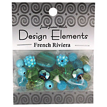 Buy Jesse James Beads Design Elements, French Riviera Online at johnlewis.com