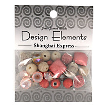 Buy Jesse James Beads Design Elements, Shanghai Express Online at johnlewis.com