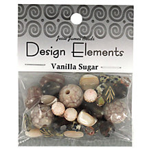 Buy Jesse James Beads Design Elements, Vanilla Sugar Online at johnlewis.com