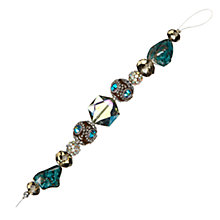Buy Jessie James Bohemian Bead Strand, Design 2 Online at johnlewis.com