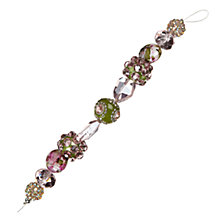 Buy Jesse James Secret Garden Bead Strand, Design 2 Online at johnlewis.com