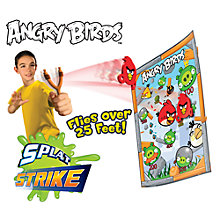 Buy Angry Birds Splat Strike Game Online at johnlewis.com