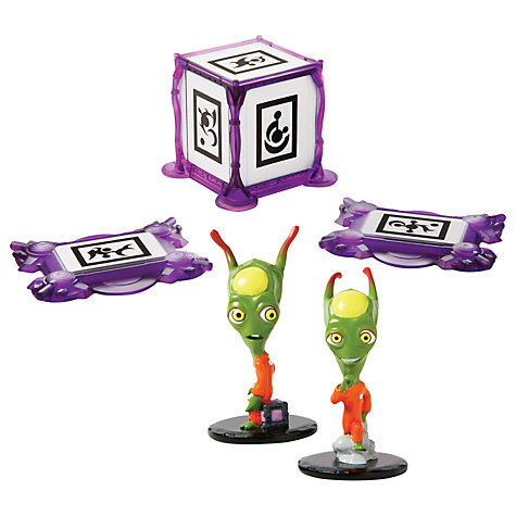 Buy AppGear Alien Jail Break App Toy Online at johnlewis.com