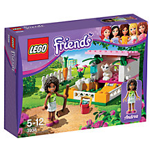 Buy LEGO Friends Andrea's Bunny House Online at johnlewis.com