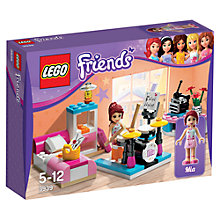 Buy LEGO Friends Mia's Bedroom Online at johnlewis.com
