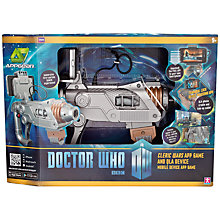 Buy AppGear Dr Who App Toy Online at johnlewis.com