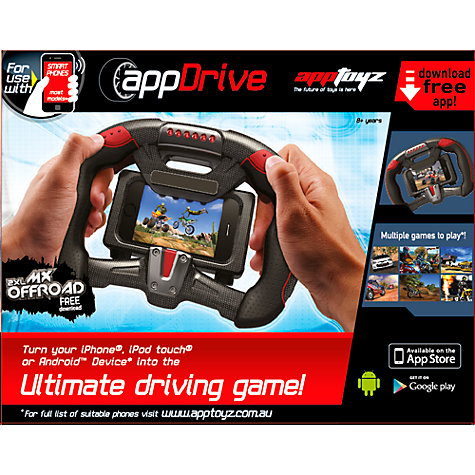 Buy AppToyz appDrive Online at johnlewis.com