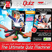 Buy AppToyz appQuiz Online at johnlewis.com