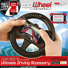 Buy AppToyz appWheel V2 Online at johnlewis.com