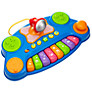John Lewis Baby Music Maker Toy