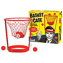 Buy Basket Case Headband Hoop Game Online at johnlewis.com