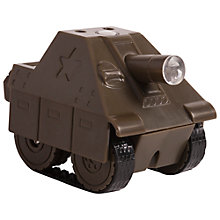 Buy Desk Pets Battlebot App Toy, Pack of 2, Assorted Online at johnlewis.com