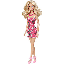 Buy Barbie Fashion Doll, Assorted Online at johnlewis.com