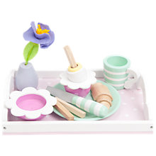 Buy Le Toy Van Breakfast Set Online at johnlewis.com