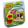 LEGO DUPLO Busy Farm Bricks and Book Set