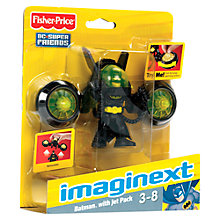 Buy Fisher-Price Batman DC Super Friends Figures, Assorted Online at johnlewis.com