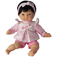 Buy Corolle Calin Yang Doll Online at johnlewis.com