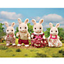 Buy Sylvanian Families, Champagne Rabbit Family Online at johnlewis.com
