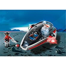 Buy Playmobil Dark Rangers Glider Online at johnlewis.com