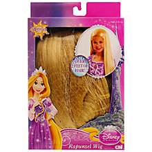 Buy Disney Princess, Tangled Hair Online at johnlewis.com