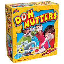 Buy Drumond Park Doh Nutters Game Online at johnlewis.com