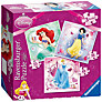 Ravensburger Disney Princess 3 in a Box Jigsaw Puzzles