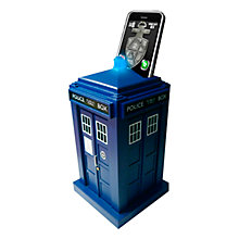 Buy Doctor Who Tardis Safe Online at johnlewis.com
