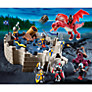 Buy Playmobil Dragon Knights Set Online at johnlewis.com