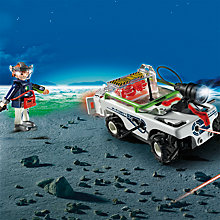 Buy Playmobil E-Rangers Explorer Online at johnlewis.com