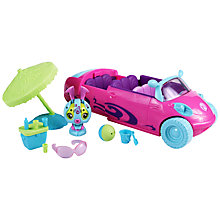 Buy Zoobles Family Car Online at johnlewis.com