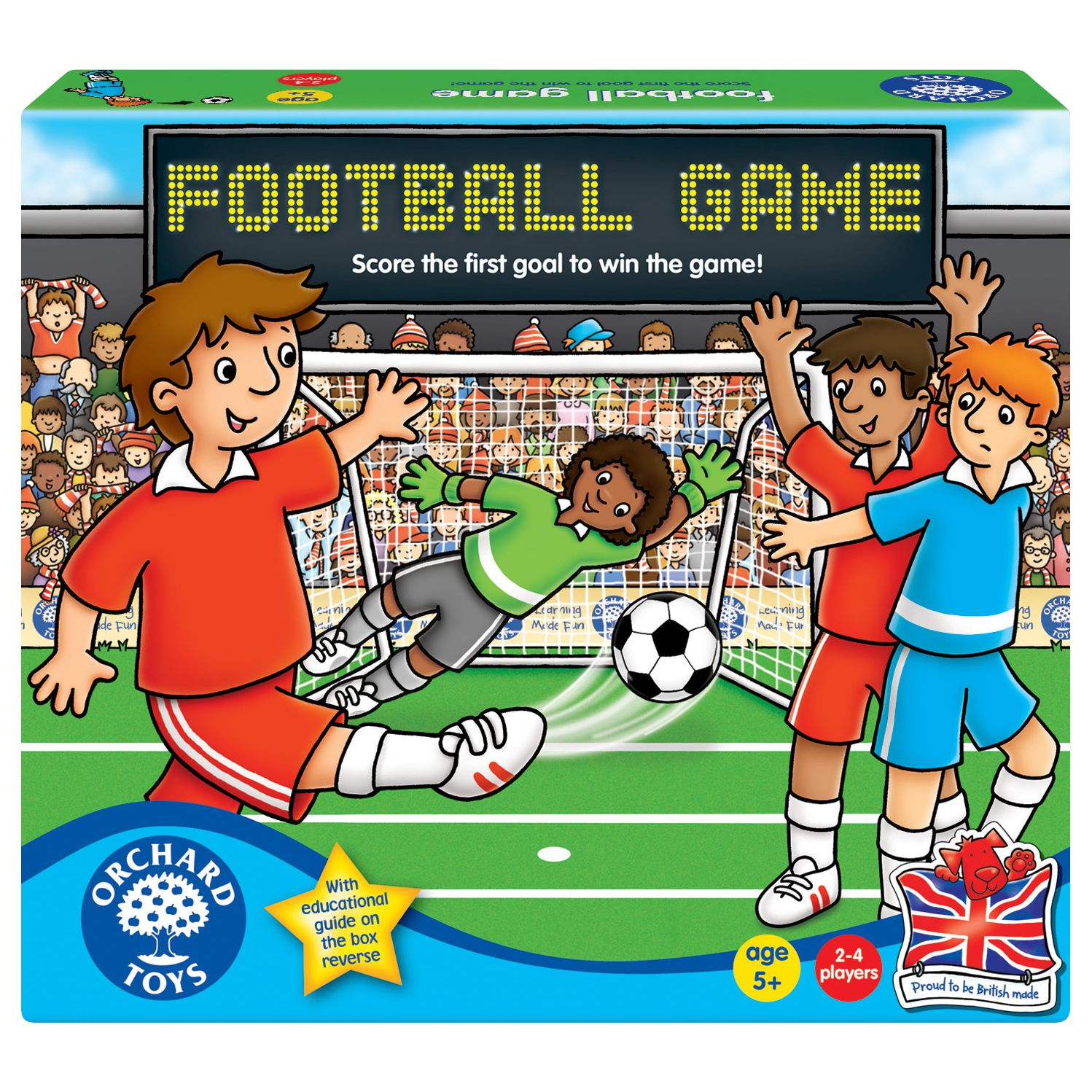 Orchard Toys Orchard Toys Football Game