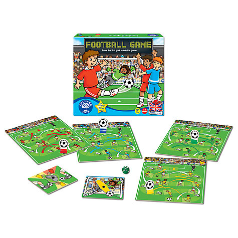Buy Orchard Toys Football Game Online at johnlewis.com