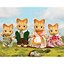 Buy Sylvanian Ginger Cat Family Online at johnlewis.com