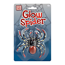 Buy Glow in the Dark Spider Online at johnlewis.com