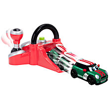 Buy Go Mini Stunt Launcher Online at johnlewis.com