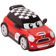 Buy Go Mini Crew-zers, Assorted Online at johnlewis.com