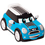 Go Mini Stunt Racer, Assorted