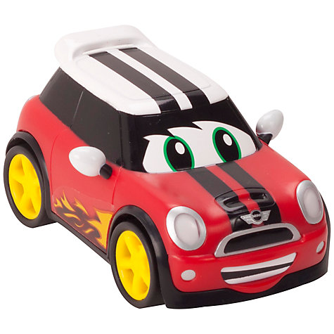 Buy Go Mini Stunt Racer, Assorted Online at johnlewis.com